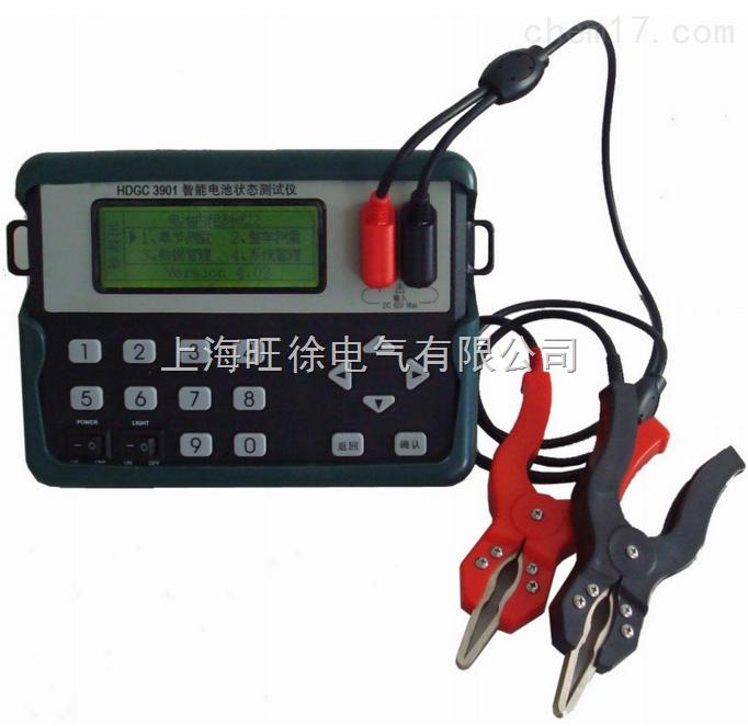 GL-X10型智能蓄电池内阻测试仪