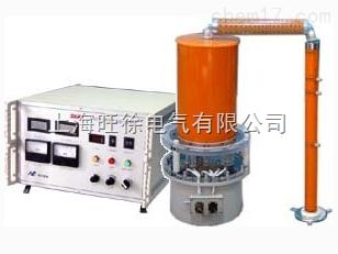 ZGS-S80KV/300mA水内冷发电机通水直流高压试验装置