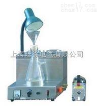 PJZ1021型石油产品和添加剂机械杂质测定仪使用方法