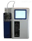 单管自动馏程测定仪
