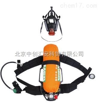 梅思安AX2100正壓空氣呼吸器整機和配件
