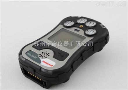 MicroRAE便携式无线四气体检测仪