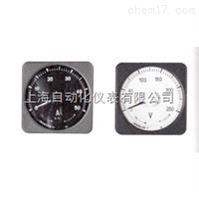 广角度交流电压表上海自一船用仪表有限公司