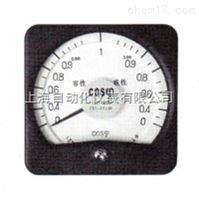 广角度功率因数表上海自一船用仪表有限公司