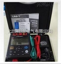 *YD数字绝缘电阻测试仪2500V