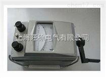 低价供应ZC11D-10绝缘电阻测试仪