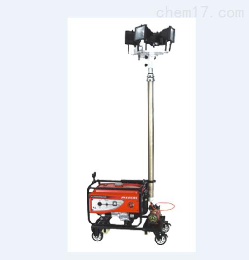 供应SFW6110*自动泛光工作灯/四川凉山移动照明车厂家