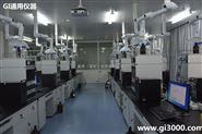 四元低压梯度液相色谱仪GI-3000-14