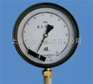 YB-150精密壓力表上儀四廠