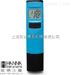 哈纳HI98303笔式电导率计