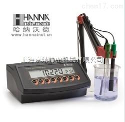 哈纳HI2216酸度计