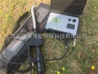 LB-7020直读式的油烟检测仪(便携式操作)