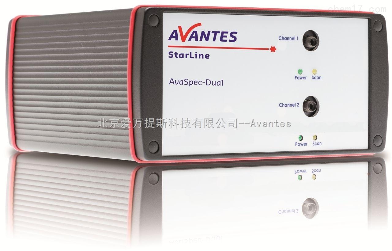 FiledSpec双通道便携式地物光谱仪