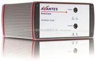 AvaField地物光譜儀FiledSpec雙通道便攜式地物光譜儀