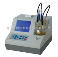 青岛路博LB-8A微量水分测定仪 国产