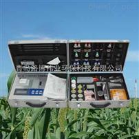 路博环保销售便携式重金属检测仪检测土壤污染程度