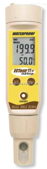 Eutech优特TDSTestr11+笔式TDS测量仪