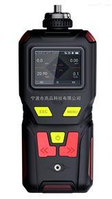 NGP40-M400便携式多功能四合一检测报警仪