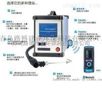 德国菲索便携式激光烟尘检测仪高精度无损检测
