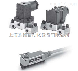 D-A54L日本SMC磁性开关D-A54L