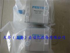 FESTO紧凑型气缸ADN-63-25-A-PPS-A标准型气缸双电控