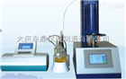 固体样品含水测定仪(卡式炉)