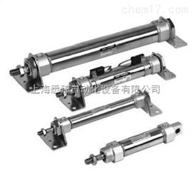 CDJ5B16SR-150-B日本SMC气缸CDJ5B16SR-150-B