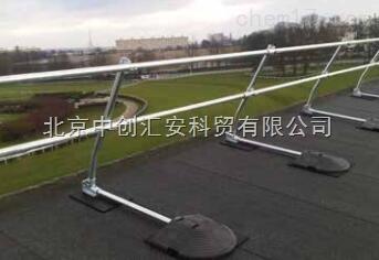 鎧易KeeGuard 自立式防墜落圍欄系統