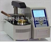 EFP208 全自动开口闪点测定仪技术参数