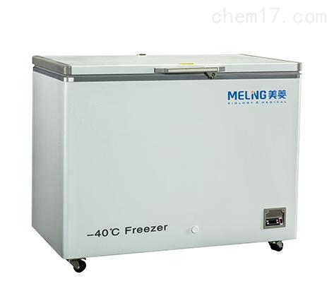超低温冰箱 中科美菱 DW-FW351型
