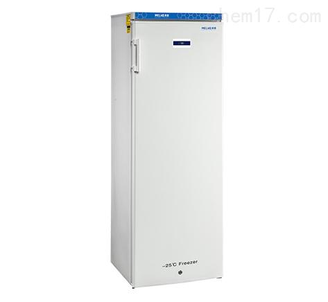 DW-FL270型立式单开门美菱超低温冰箱