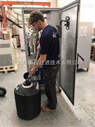 英国进口15升每天液氮发生器
