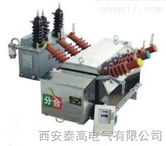 成都10kv预付费组合式高压断路器zw10-12P