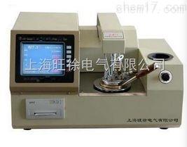 BT1-SD-2007K全自动开口闪点测定仪厂家