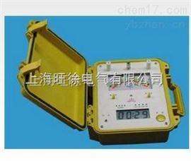 TG3710A型绝缘电阻表原理