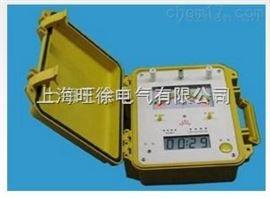TG3720型绝缘电阻表造型