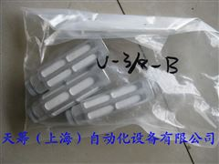 festo消声器U-3/8-B
