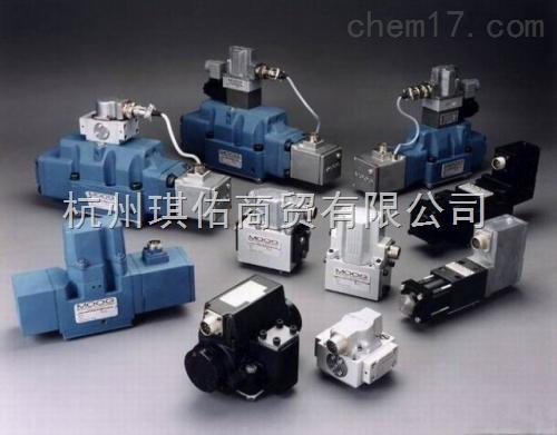 D691-Z2086美国MOOG伺服阀中国办事处