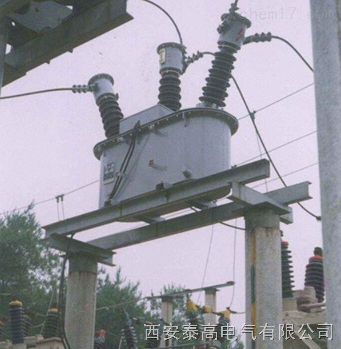 35kv高原型油浸式高压计量箱厂家