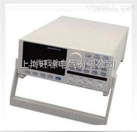 DF2881A智能绝缘电阻测试仪型号