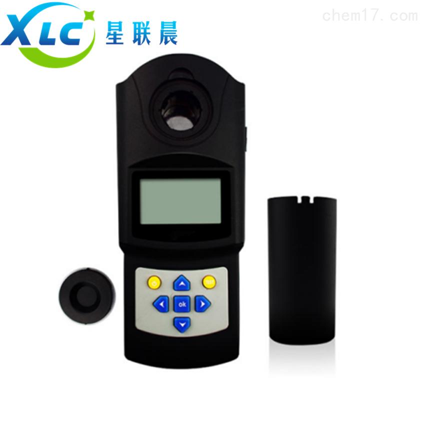 星晨多参数手持式水质检测仪ZYD-HF厂家直销