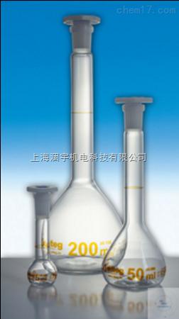 德国Witeg玻璃容量瓶Class A