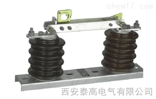 GW9-12户外高压隔离刀闸10kv高压隔离开关