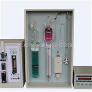 碳硫分析仪QR-4Z