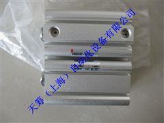 SMC薄型气缸CDQ2A32-50DCZ