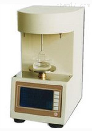 WZL-3型石油产品张力自动测定仪技术参数