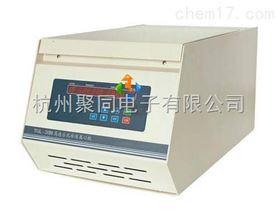 赣州聚同厂家TGL-16MC台式高速冷冻离心机、超值低价