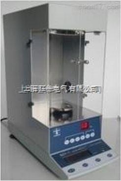 BZY-1全自动表面张力仪使用方法