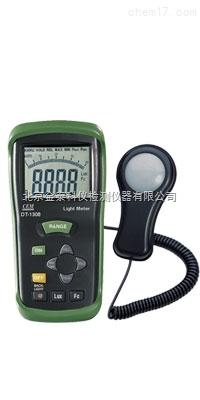 CEM品牌照度计 光度计 照度仪北京金泰科仪代理