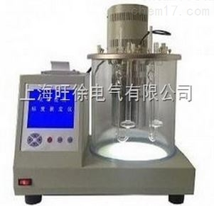 SDY-YDA型石油产品运动粘度测试仪厂家